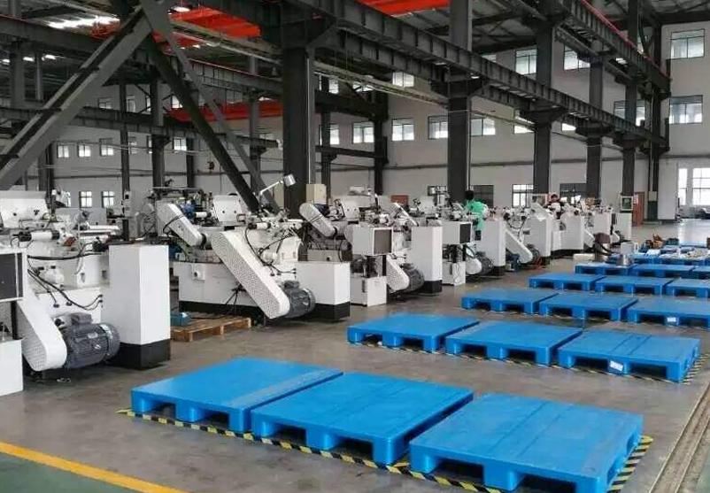 东莞正为机械有限公司