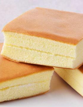 东莞面包糕点厂家