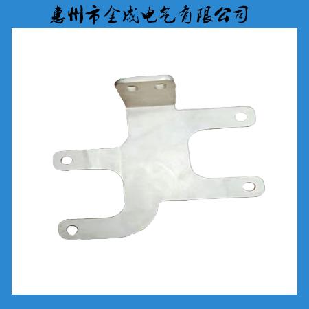 铝软连接6