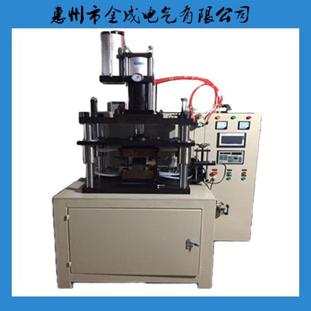 铜铝箔焊接机