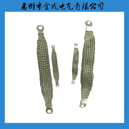 镀锡铜编织带4