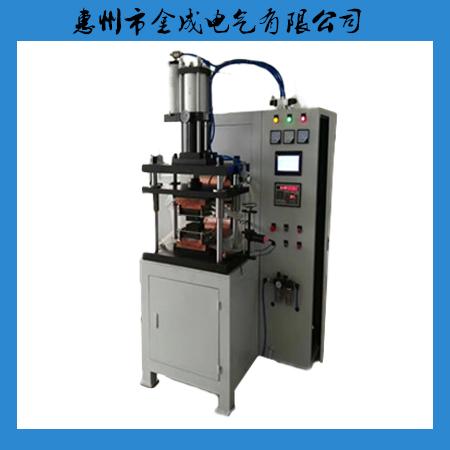 高分子扩散焊接机1