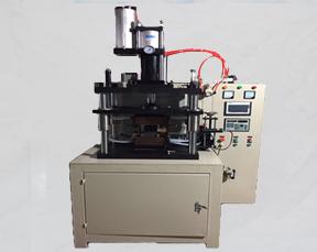铜箔软连接焊机