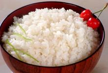 大米食疗药膳