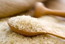 大米营养价值