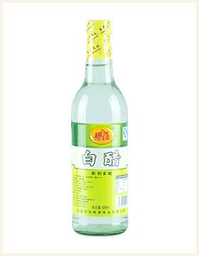 趣味佳白醋420ml-a