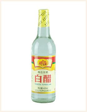 趣味佳酿造白醋420ml