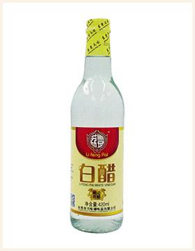 荔丰原装白醋420ml