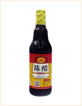 趣味佳陈醋420ml
