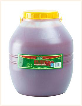 美味明记西红茄汁11.5kg