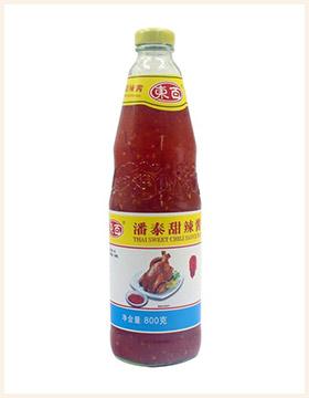 东百潘泰甜辣酱800克