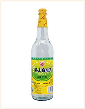 荔丰9℃糯米白醋王620ml