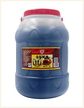 荔丰金标蚝油12kg