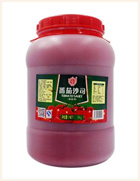 荔丰番茄沙司6kg