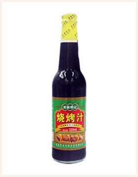 美味明烧烤汁320ml