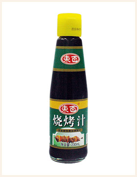 东百烧烤汁230ml