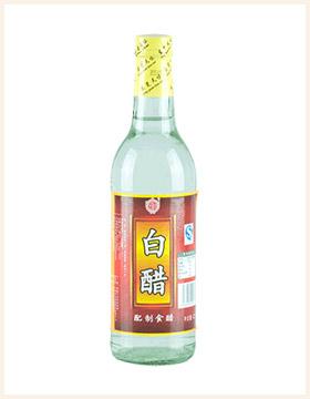 荔丰酿造白醋420ML