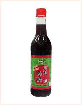 美味明记山西陈醋420ml