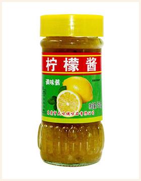 荔丰柠檬酱150克