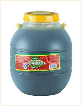 美味明记金标蚝油4kg