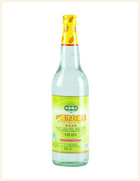 美味明记糯米白醋王630ml