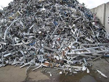 废铝回收1
