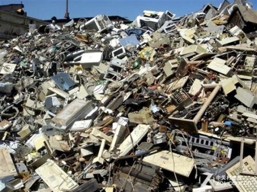 电子垃圾回收1