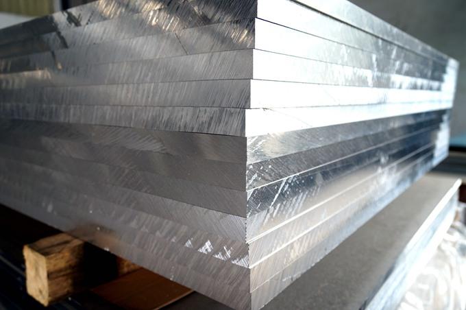 铝合金型材表面伤痕解决方法
