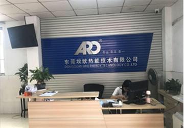 ARO埃欧公司形象提升