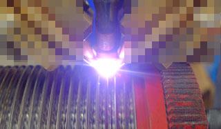 先进的等离子焊接技术