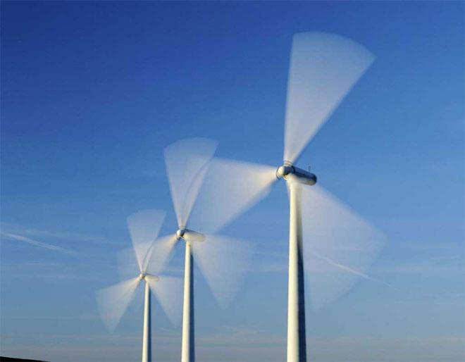 能源工业解决方案
