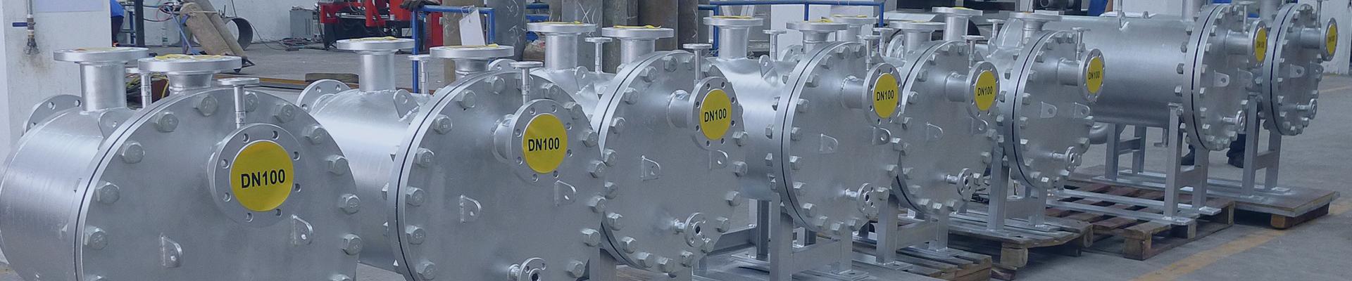高压板式换热器厂家