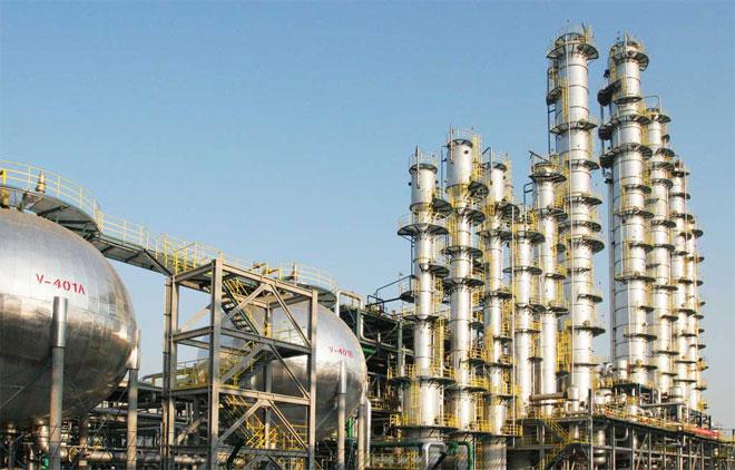 化工行业解决方案