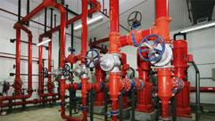 东莞市森保机电设备安装有限公司