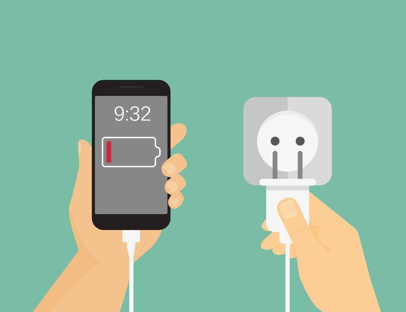 中国的共享经济——共享充电宝
