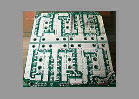 电源铝基板