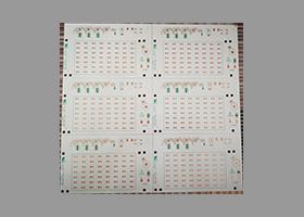 大功率高压铝基板
