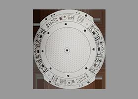 线性高压铝基板