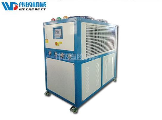 10HP风冷式冻水机