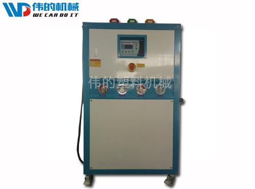 风冷式冷水机在应用中都具有哪些特点