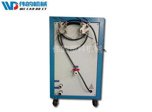 工业冷水机常用辅助配件和制冷方式