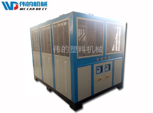 工业冷水机压力控制器维护与保养的方法