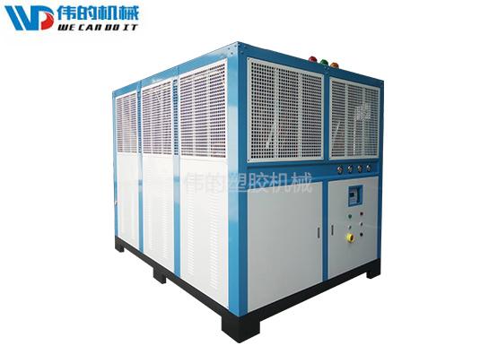 工业冷水机组之冷凝器的水垢应怎样清除?