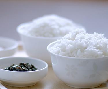 江西大米生产加工