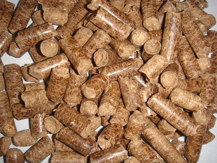 红木木屑环保颗粒燃料料