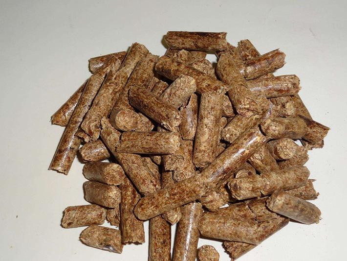 红木质环保颗粒燃料