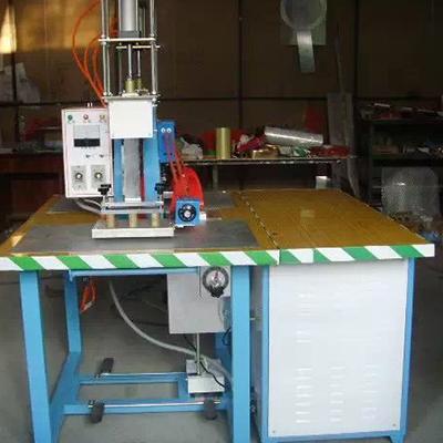 4KW高周波机械