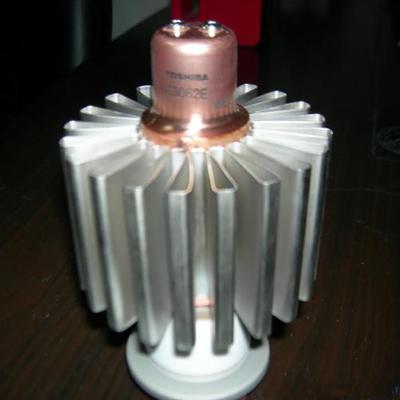 E306C东芝电子管