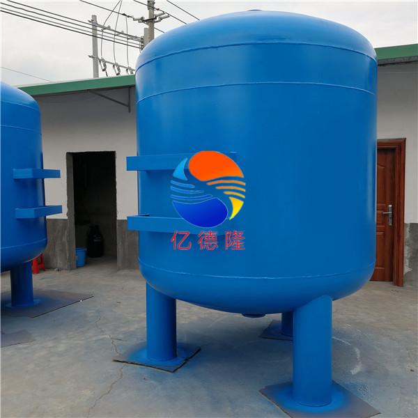直径2000mm碳钢罐