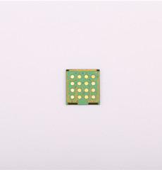 电容试指纹TSV封装芯片